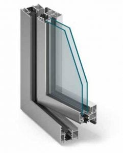 Nu-way Double Glazing Windows Perth Aluminium