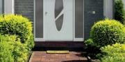 External Door at Nu-way