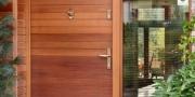 External Door at Nu-way-1