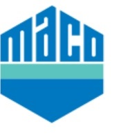 Maco double glazed windows and doors hardwares